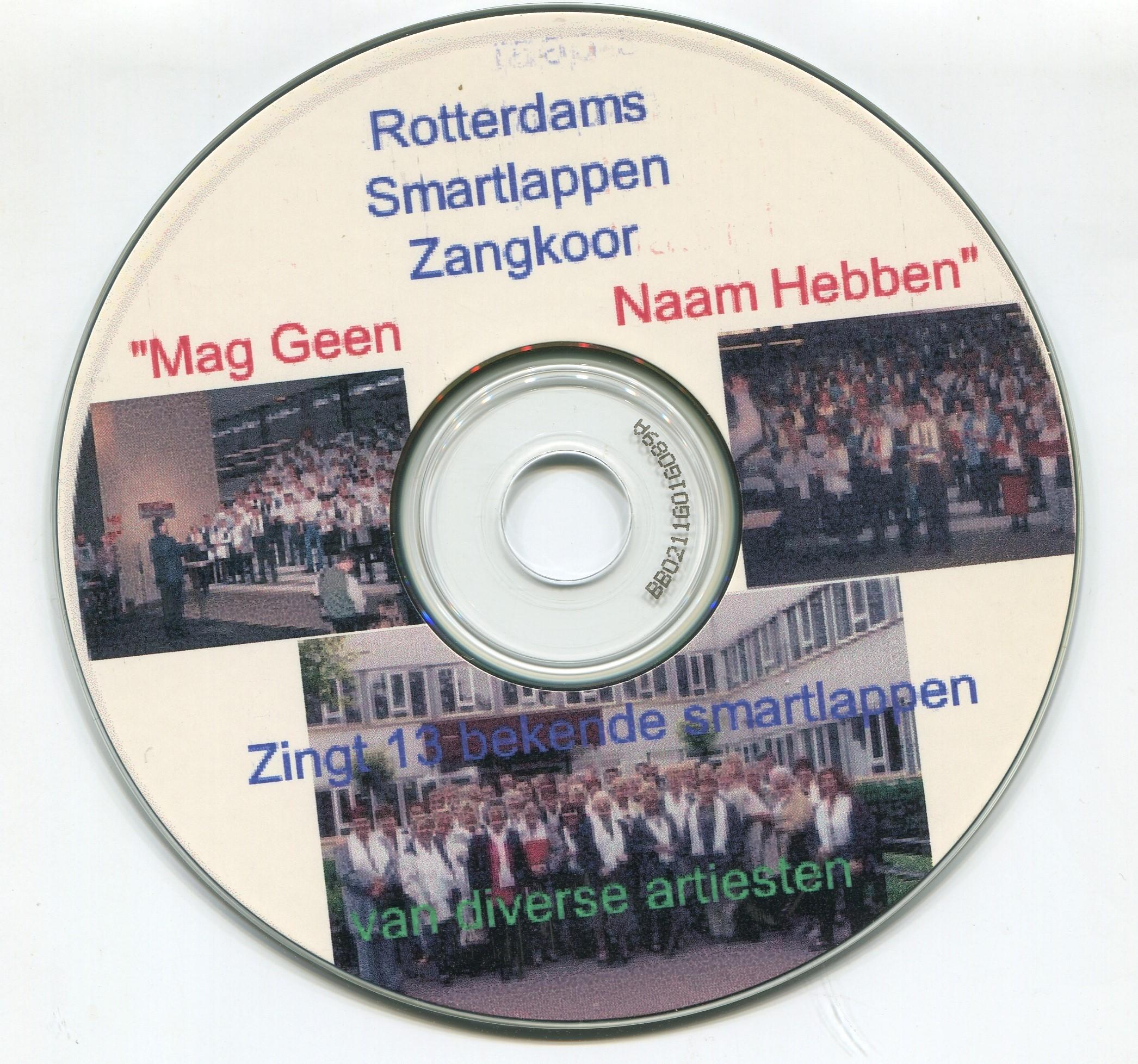 CD 13 liedjes 3